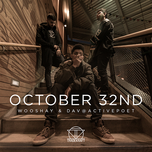 October 32nd